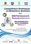 SBS Postgraduate Research Day Program Book 2016
