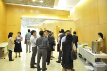 2010 Academic Symposium on Developmental Studies in Health and Diseases (19-20 October 2010)