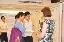 RGC Visit to School of Biomedical Sciences (17 June 2010)_34