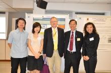 RGC Visit to School of Biomedical Sciences (17 June 2010)_41