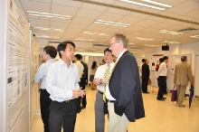 RGC Visit to School of Biomedical Sciences (17 June 2010)_46