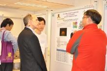 RGC Visit to School of Biomedical Sciences (17 June 2010)_47