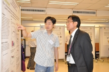 RGC Visit to School of Biomedical Sciences (17 June 2010)_51