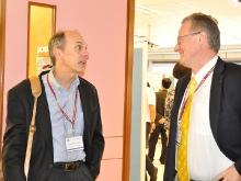 RGC Visit to School of Biomedical Sciences (17 June 2010)_53
