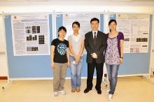RGC Visit to School of Biomedical Sciences (17 June 2010)_56