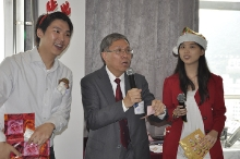 SBS Christmas Party 2010_128
