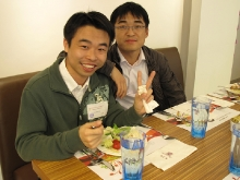 SBS Christmas Party 2010_159