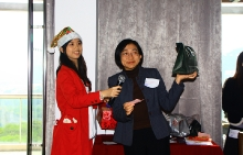 SBS Christmas Party 2010 (14 December 2010)