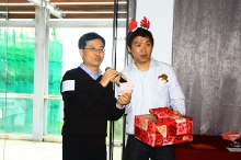 SBS Christmas Party 2010_295