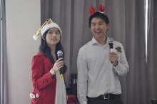 SBS Christmas Party 2010_58
