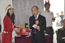 SBS Christmas Party 2010_82