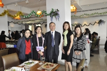 SBS Christmas Party 2011 (15 December 2011)