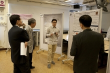 School of Biomedical Sciences Postgraduate Research Day 2011 (27-28 October 2011)_104