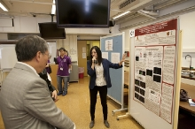 School of Biomedical Sciences Postgraduate Research Day 2011 (27-28 October 2011)_111