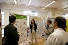 School of Biomedical Sciences Postgraduate Research Day 2011 (27-28 October 2011)_112