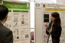 School of Biomedical Sciences Postgraduate Research Day 2011 (27-28 October 2011)_113