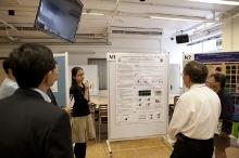 School of Biomedical Sciences Postgraduate Research Day 2011 (27-28 October 2011)_127