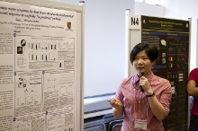 School of Biomedical Sciences Postgraduate Research Day 2011 (27-28 October 2011)_130