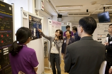 School of Biomedical Sciences Postgraduate Research Day 2011 (27-28 October 2011)_135