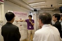 School of Biomedical Sciences Postgraduate Research Day 2011 (27-28 October 2011)_137