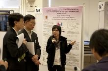 School of Biomedical Sciences Postgraduate Research Day 2011 (27-28 October 2011)_141