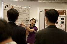 School of Biomedical Sciences Postgraduate Research Day 2011 (27-28 October 2011)_149