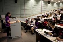 School of Biomedical Sciences Postgraduate Research Day 2011 (27-28 October 2011)_14