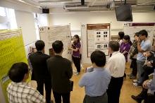 School of Biomedical Sciences Postgraduate Research Day 2011 (27-28 October 2011)_150