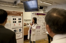 School of Biomedical Sciences Postgraduate Research Day 2011 (27-28 October 2011)_151