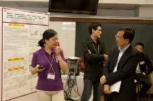 School of Biomedical Sciences Postgraduate Research Day 2011 (27-28 October 2011)_156