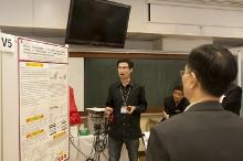 School of Biomedical Sciences Postgraduate Research Day 2011 (27-28 October 2011)_157