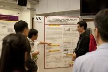 School of Biomedical Sciences Postgraduate Research Day 2011 (27-28 October 2011)_159