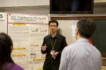 School of Biomedical Sciences Postgraduate Research Day 2011 (27-28 October 2011)_160
