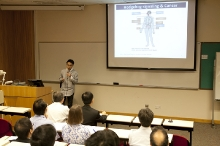 School of Biomedical Sciences Postgraduate Research Day 2011 (27-28 October 2011)_163