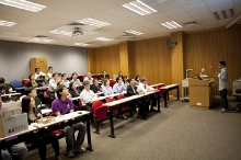 School of Biomedical Sciences Postgraduate Research Day 2011 (27-28 October 2011)_165