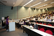 School of Biomedical Sciences Postgraduate Research Day 2011 (27-28 October 2011)_16