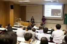 School of Biomedical Sciences Postgraduate Research Day 2011 (27-28 October 2011)_171