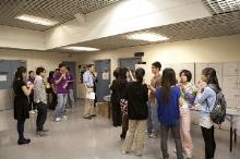 School of Biomedical Sciences Postgraduate Research Day 2011 (27-28 October 2011)_180
