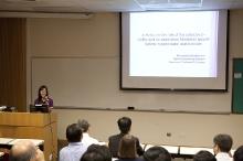 School of Biomedical Sciences Postgraduate Research Day 2011 (27-28 October 2011)_185