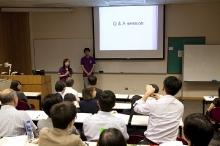 School of Biomedical Sciences Postgraduate Research Day 2011 (27-28 October 2011)_187