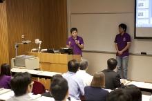 School of Biomedical Sciences Postgraduate Research Day 2011 (27-28 October 2011)_193