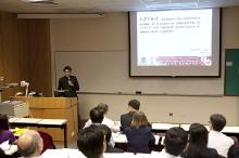 School of Biomedical Sciences Postgraduate Research Day 2011 (27-28 October 2011)_194