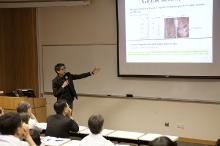 School of Biomedical Sciences Postgraduate Research Day 2011 (27-28 October 2011)_195