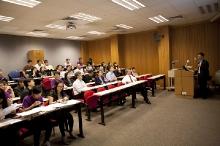 School of Biomedical Sciences Postgraduate Research Day 2011 (27-28 October 2011)_197