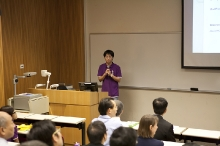 School of Biomedical Sciences Postgraduate Research Day 2011 (27-28 October 2011)_201