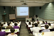 School of Biomedical Sciences Postgraduate Research Day 2011 (27-28 October 2011)_20