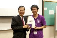 School of Biomedical Sciences Postgraduate Research Day 2011 (27-28 October 2011)_228
