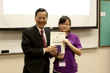 School of Biomedical Sciences Postgraduate Research Day 2011 (27-28 October 2011)_229