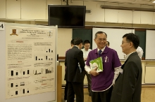 School of Biomedical Sciences Postgraduate Research Day 2011 (27-28 October 2011)_27