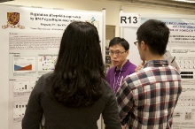 School of Biomedical Sciences Postgraduate Research Day 2011 (27-28 October 2011)_30